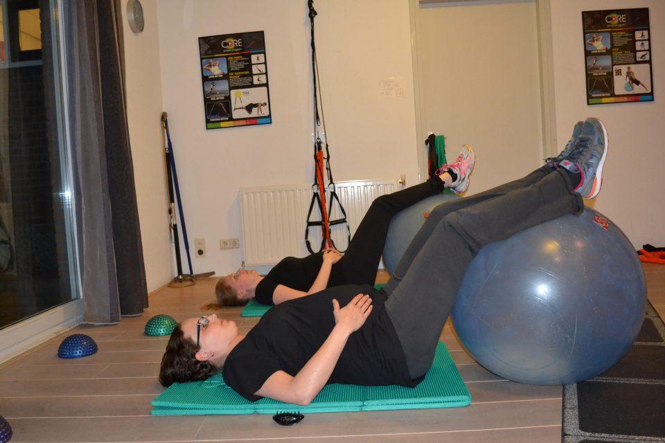 Provitaal-Fysiotherapie-Meeden/trainingstherapieën/Yvlo-ZwangerFit