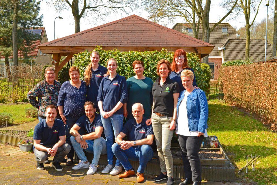 Provitaal-fysiotherapie-Meeden/team-therapeuten-en-medewerkers