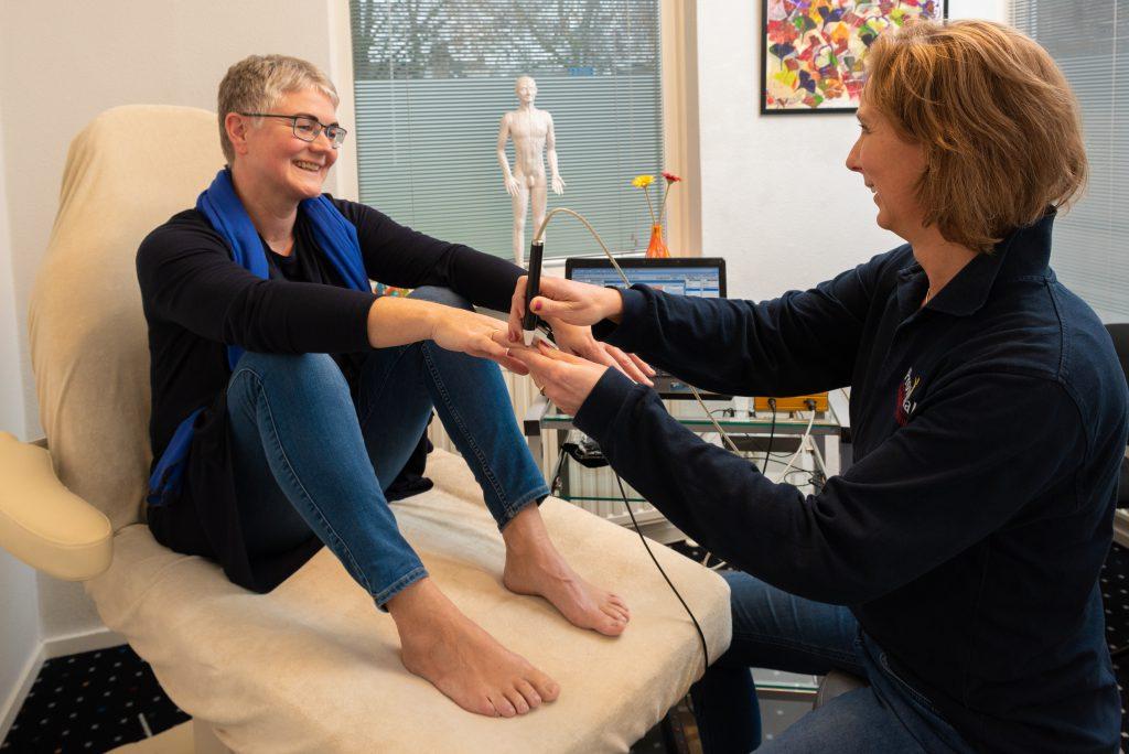 Provitaal-fysiotherapie-Meeden/Mariël-Schmaal