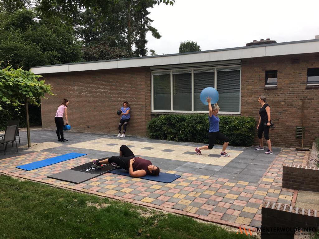Provitaal-Fysiotherapie-Meeden/training